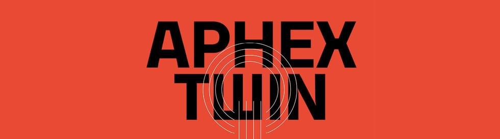 Tickets Aphex Twin, + Dopplereffekt, Paradox, Skee Mask, Luke Vibert, Luca Lozano in Berlin