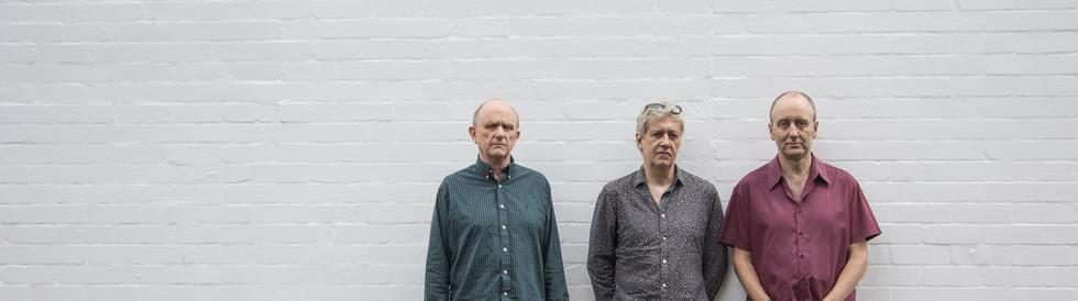 Tickets The Necks, Funkhaus Session  in Berlin