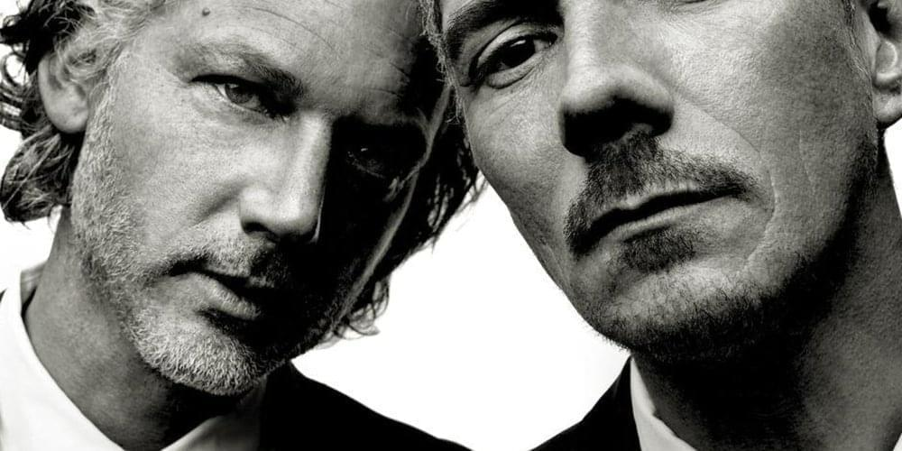 Tickets Kruder & Dorfmeister, 25 Years Anniversary | Visuals by lichterloh  in Berlin