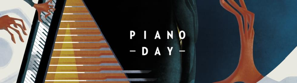 Tickets Piano Day ,  in Berlin