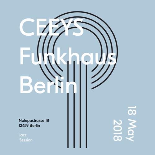 Buy tickets for CEEYS at 2018-05-18