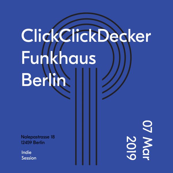 Funkhaus Berlin Ticketshop