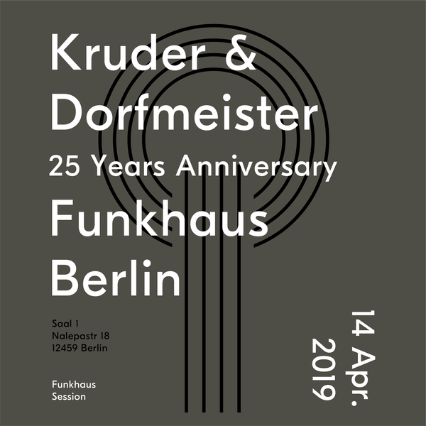 Funkhaus Berlin Ticketshop