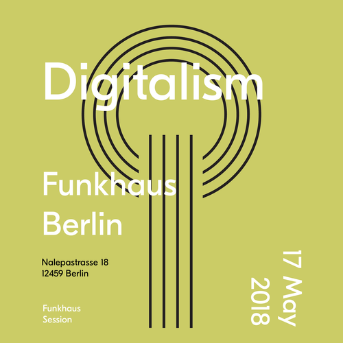 Buy tickets for Digitalism at 2018-05-17